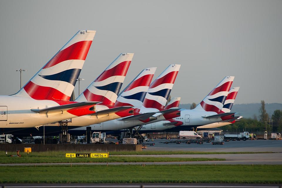 Datenschutz Panne British Airways